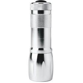 Customized Super Duper Torch Light