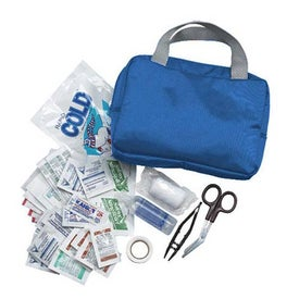 Company Super First Aid Kit with Amenity
