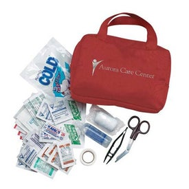 Super First Aid Kit with Amenity