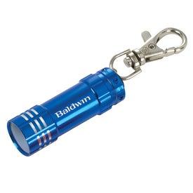 Printed Supra Mini Flashlight