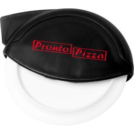 Printed Supreme Pizza Cut-it