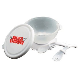 Sure Stay Baby Feeding Set