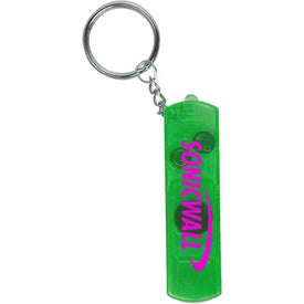 Survivor Keychain for Your Church