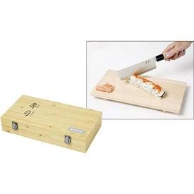 Sushi Knife Set for Promotion