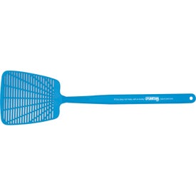 Swat Rite Fly Swatter with Your Slogan
