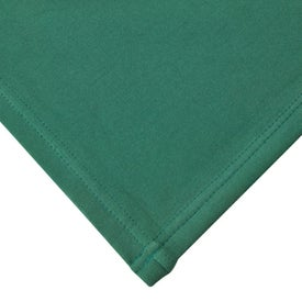 Warm Sweatshirt Blanket for Customization