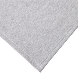 Personalized Warm Sweatshirt Blanket