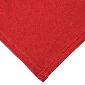 Warm Sweatshirt Blanket