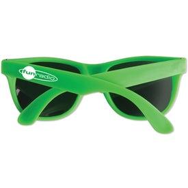 Advertising Sweet Sunglasses