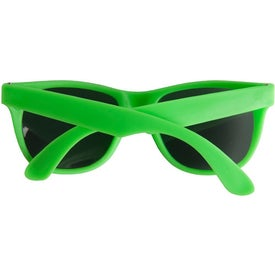 Sweet Sunglasses Imprinted with Your Logo
