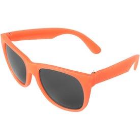 Printed Sweet Sunglasses