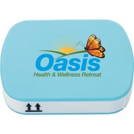 Personalized Swerve Pill Box