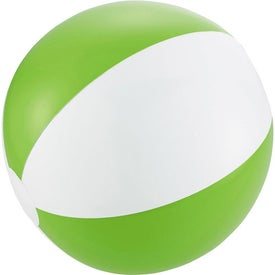 Swirl Beach Ball for Your Organization