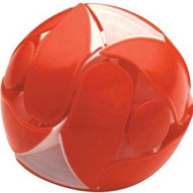 Logo Switch Pitch Junior Ball