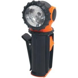 Swivel Flashlight with Your Slogan