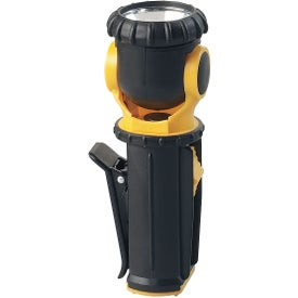 Personalized Swivel Flashlight