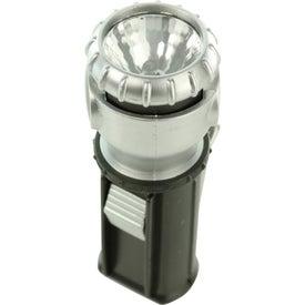 Customized Swivel Flashlight