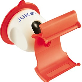 Swivel Phone Holder with Your Slogan