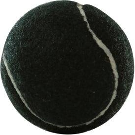 Custom Synthetic Tennis Ball