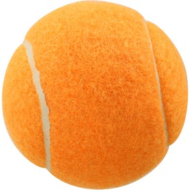 Synthetic Tennis Ball for Customization