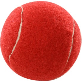 Customized Synthetic Tennis Ball