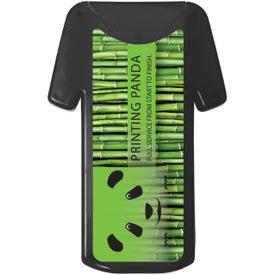 T-Shirt Bandage Dispenser