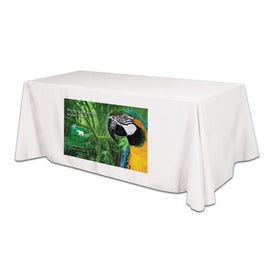 Table Cover (Three Sides, 6 Foot)