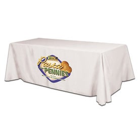 Table Cover (Three Sides, 8 Foot)