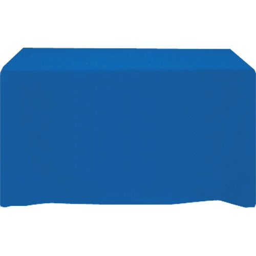 Table Cover Fits 8 Foot Standard Table (Fitted 4 Sided)