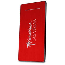 UL Tablet Power Bank for Your Church