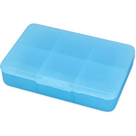 Tablet Tote Pill Box for Your Organization