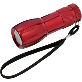Tactical LED Flashlight for Your Company