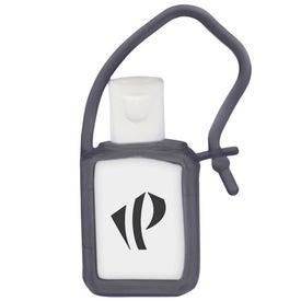 Tag Along Gel Sanitizer for Customization