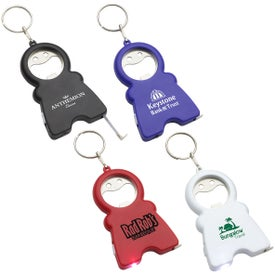 Personalized Tag Along Multi-Tool