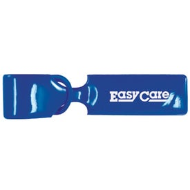Tag It To Go Luggage Tag Imprinted with Your Logo