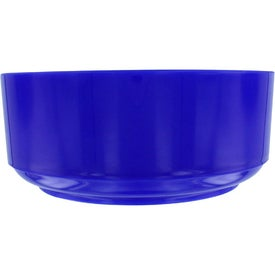 Tailgate Bowl with Your Logo