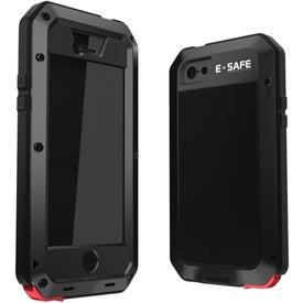Company Taktik Extreme Case for iPhone 5