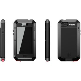 Taktik Extreme Case for iPhone 5 for Marketing
