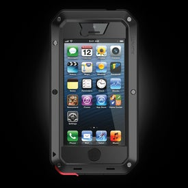 Promotional Taktik Extreme Case for iPhone 5