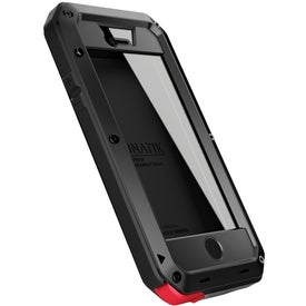 Taktik Extreme Case for iPhone 5