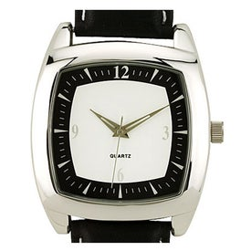 Tank Styles Water Resistant Mens Watch for Marketing