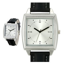 Branded Tank Styles Unisex Watch