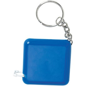 Company Tape-A-Matic Key Tag
