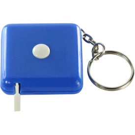 Tape-A-Matic Key Tag Branded with Your Logo