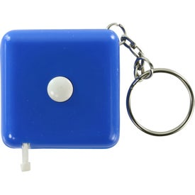 Tape-A-Matic Key Tag for Customization