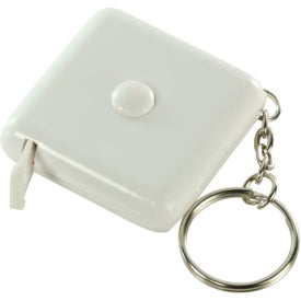 Tape-A-Matic Key Tag for Promotion