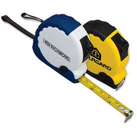 Tape Measure (10. Ft., Pad Print)