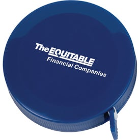 Tape Measure Branded with Your Logo