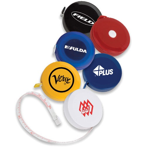 """Giveaway Tape Measures (60"""")   Tape Measures"""