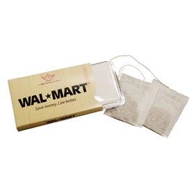 Teavelope Tea Bag in Envelope